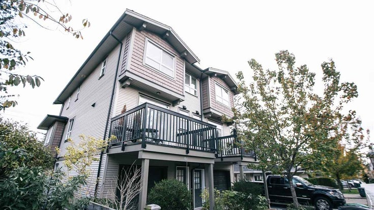 162 2729 158 STREET - Grandview Surrey Townhouse for sale, 4 Bedrooms (R2318763)