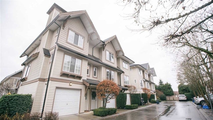 20 20540 66 AVENUE - Willoughby Heights Townhouse for sale, 2 Bedrooms (R2325308)