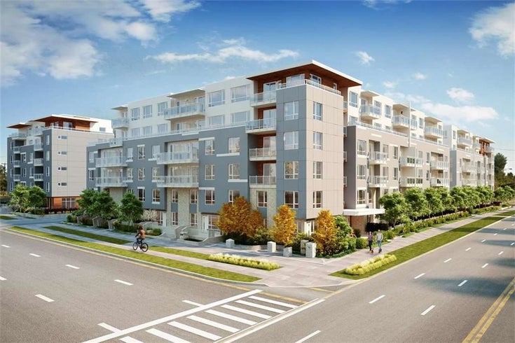 317 13963 105A AVENUE - Whalley Apartment/Condo for sale, 2 Bedrooms (R2339412)