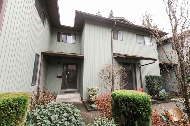 9 32817 MARSHALL ROAD - Central Abbotsford Townhouse for sale, 3 Bedrooms (R2351727)