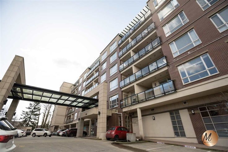 505 14333 104 AVENUE - Whalley Apartment/Condo for sale, 2 Bedrooms (R2437810)