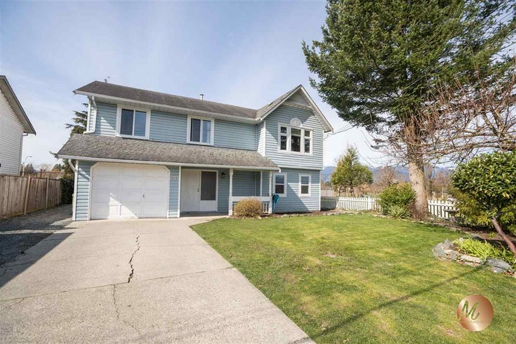 9325 WALDEN STREET - Chilliwack E Young-Yale House/Single Family for sale, 3 Bedrooms (R2445222)