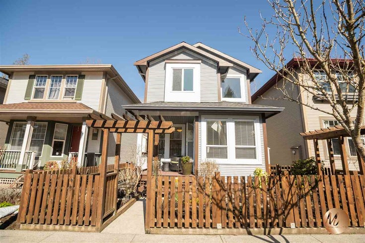 24381 101 AVE AVENUE - Albion House/Single Family for sale, 3 Bedrooms (R2450359)
