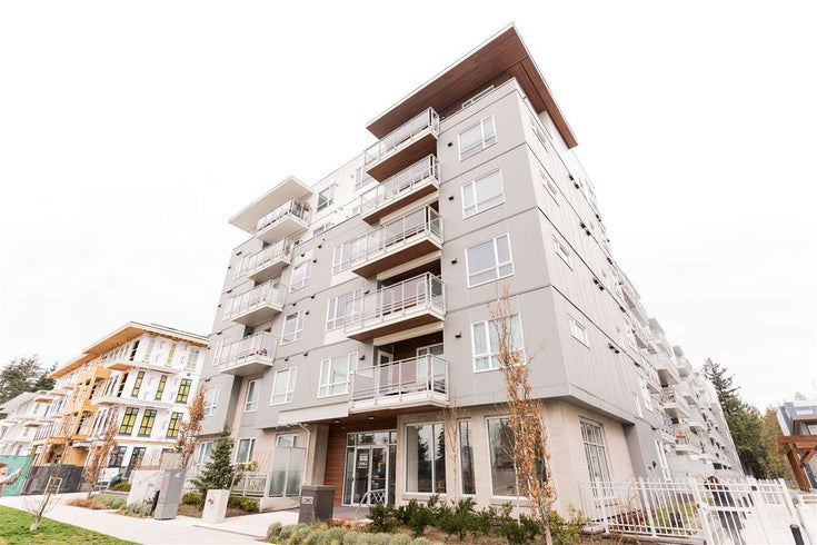 317 13963 105 BOULEVARD - Whalley Apartment/Condo for sale, 2 Bedrooms (R2556955)