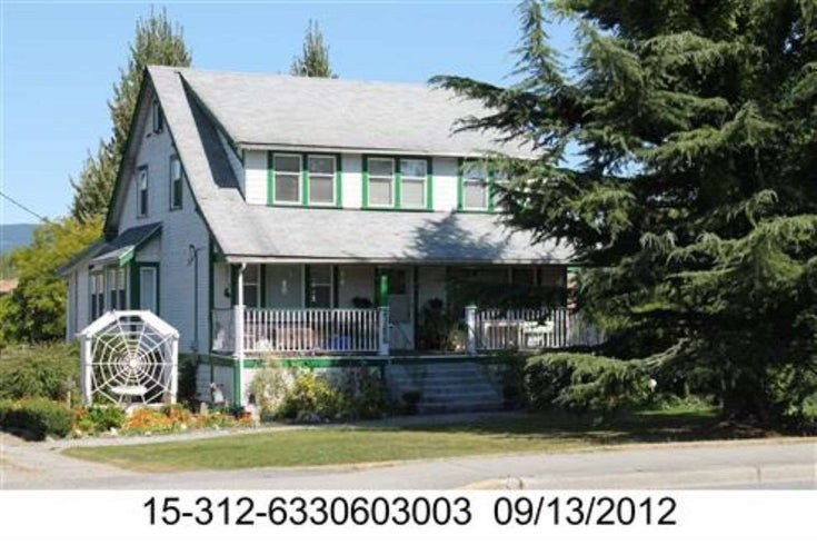 23259 DEWDNEY TRUNK ROAD - East Central House/Single Family for sale, 5 Bedrooms (R2567036)