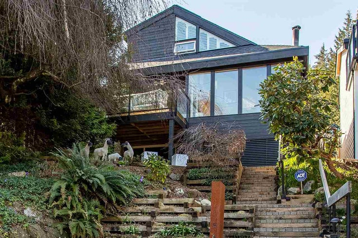 1967 DEEP COVE ROAD - Deep Cove House/Single Family for sale, 3 Bedrooms (R2447715)