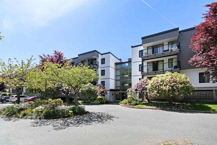 209 8860 NO. 1 ROAD - Boyd Park Apartment/Condo for sale, 2 Bedrooms (R2586947)