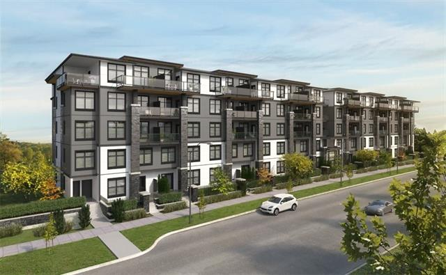 107 - 15351 101 Ave, Surrey - Guildford Apartment/Condo for sale, 2 Bedrooms (R2419715)