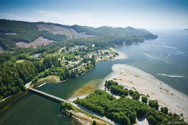 Lot 2 2 Beachview Rise - Sk Port Renfrew Land for sale(869717)