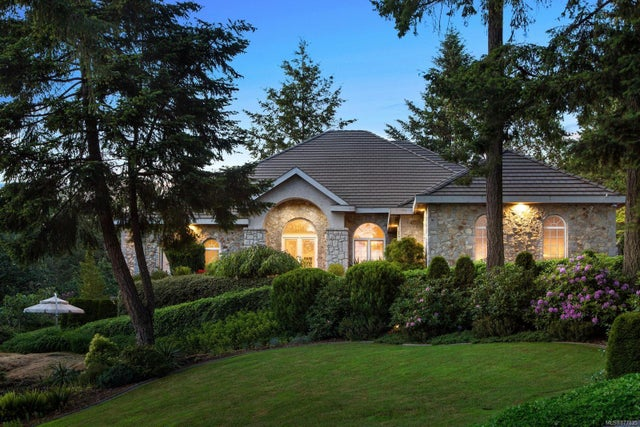 1259 Garden Gate Dr - CS Brentwood Bay Single Family Detached for sale, 5 Bedrooms (877835)