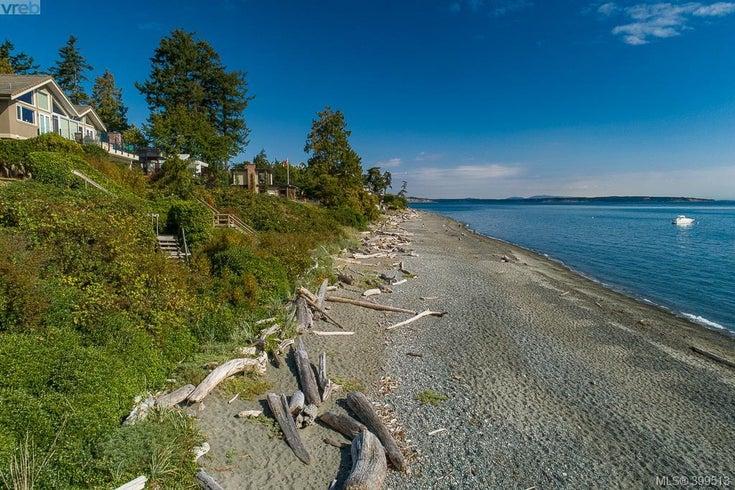 5135 Cordova Bay Rd - SE Cordova Bay Single Family Detached for sale, 4 Bedrooms (399513)