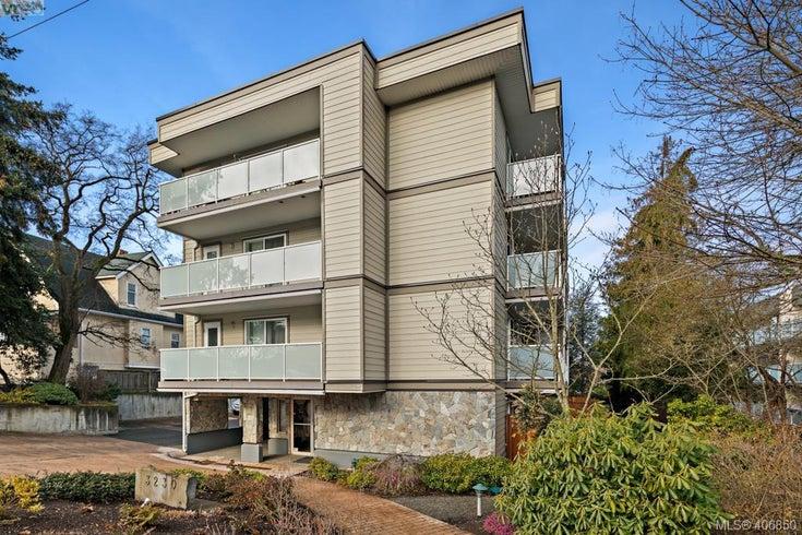 304 3230 Glasgow Ave - SE Quadra Condo Apartment for sale, 1 Bedroom (406850)