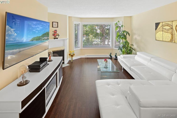 209 9882 Fifth St - Si Sidney North-East Condo Apartment for sale, 2 Bedrooms (410468)