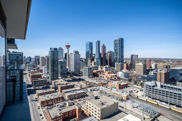 2702, 1122 3 Street SE - Beltline Apartment for sale, 2 Bedrooms (A1095743)