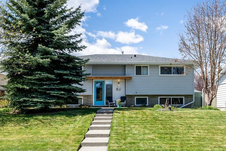 924 Canford Crescent SW - Canyon Meadows Detached for sale, 4 Bedrooms (A1107936)