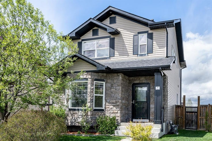 32 Crystal Shores Heights - Crystal Shores Detached for sale, 4 Bedrooms (A1110375)