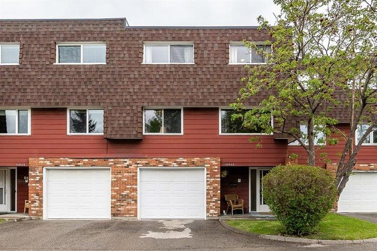 10608 Braeside Drive SW - Braeside. Row/Townhouse for sale, 3 Bedrooms (A1112195)