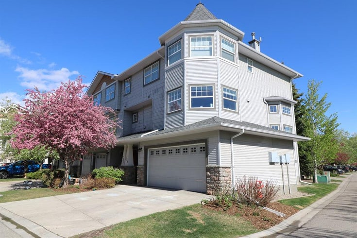 198 Inglewood Grove SE - Inglewood Row/Townhouse for sale, 3 Bedrooms (A1115117)