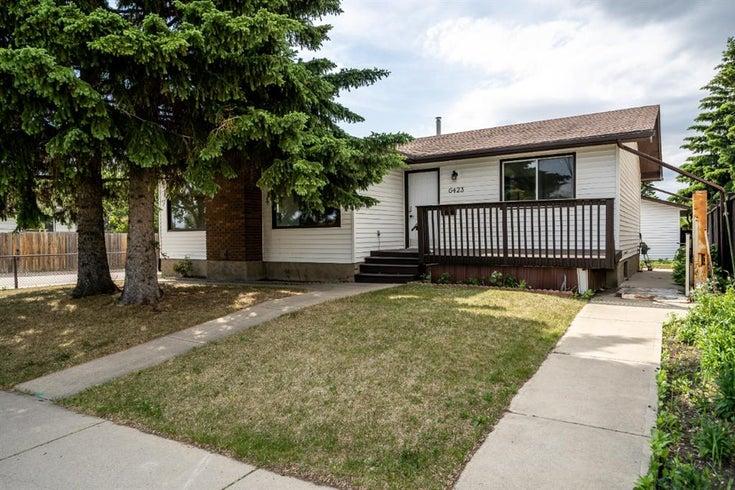 6423 Temple Drive NE - Temple Detached for sale, 5 Bedrooms (A1120455)