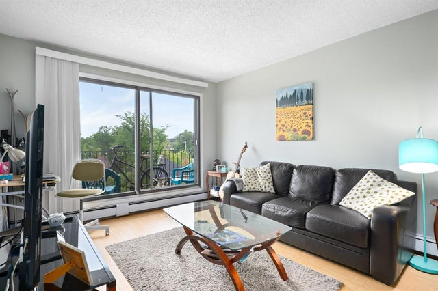 404, 1817 16 Street SW - Bankview Apartment for sale, 1 Bedroom (A1127477)