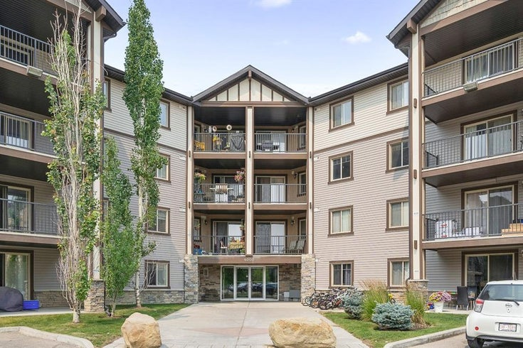 4215, 60 Panatella Street NW - Panorama Hills Apartment for sale, 2 Bedrooms (A1133927)