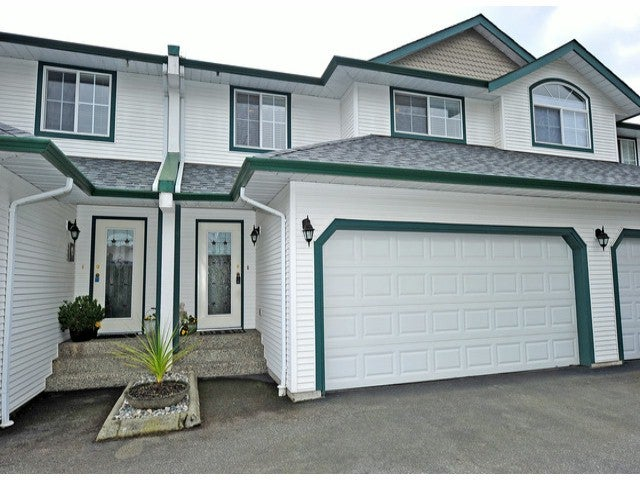 # 4 45865 LEWIS AV - Chilliwack N Yale-Well Townhouse for sale, 3 Bedrooms (H1301101)