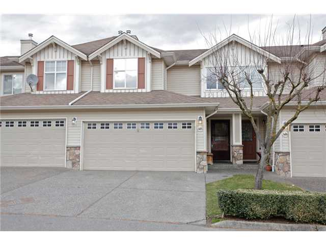 # 145 6450 VEDDER RD - Sardis East Vedder Rd Townhouse for sale, 3 Bedrooms (H2150177)