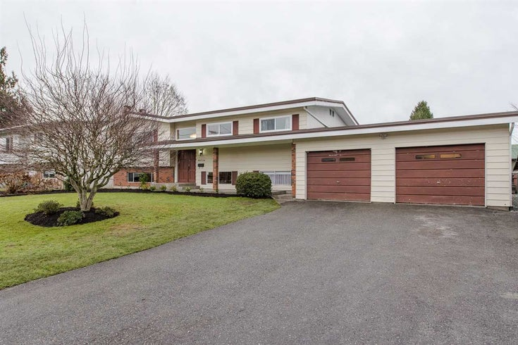 46516 SEAHOLM CRESCENT - Fairfield Island House/Single Family for sale, 5 Bedrooms (R2027167)