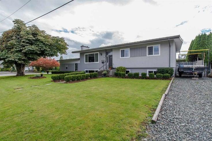 46110 CAMROSE AVENUE - Fairfield Island House/Single Family for sale, 4 Bedrooms (R2115849)