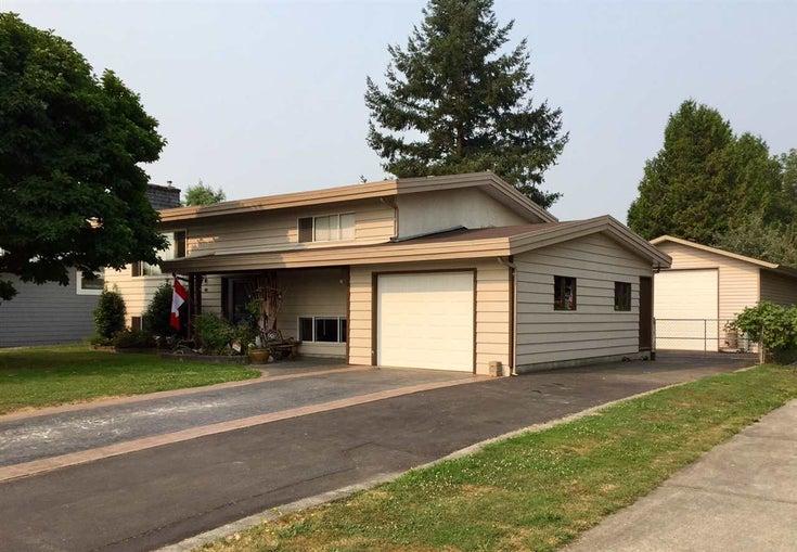 6505 FERN STREET - Sardis West Vedder Rd House/Single Family for sale, 4 Bedrooms (R2192934)