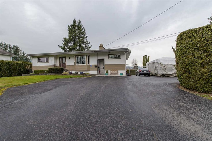 46659 HOPE RIVER ROAD - Fairfield Island House/Single Family for sale, 4 Bedrooms (R2247023)