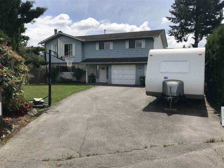 9674 HILLIER STREET - Chilliwack N Yale-Well House/Single Family for sale, 4 Bedrooms (R2286412)