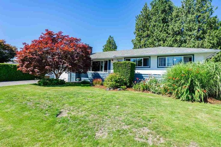 10055 FAIRVIEW DRIVE - Fairfield Island House/Single Family for sale, 4 Bedrooms (R2289998)