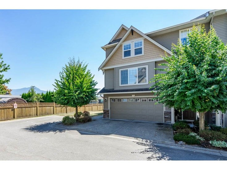 13 9232 WOODBINE STREET - Chilliwack E Young-Yale Townhouse for sale, 3 Bedrooms (R2296189)