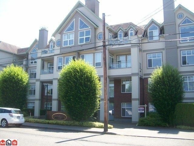 #214-45700 Wellington Ave - Chilliwack W Young-Well Apartment/Condo for sale, 2 Bedrooms (h1204560)