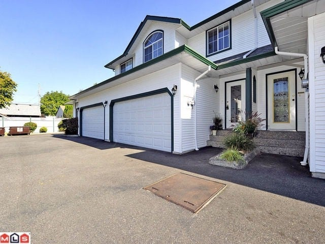 #7-45865 Lewis Ave - Chilliwack W Young-Well Townhouse for sale, 3 Bedrooms (h1204008)