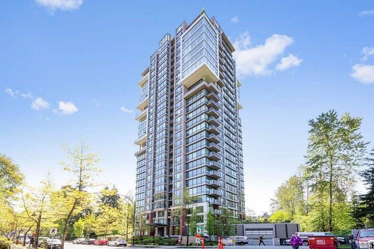 607 301 CAPILANO ROAD - Port Moody Centre Apartment/Condo for sale, 2 Bedrooms (R2455101)
