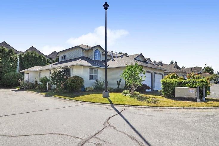 1106 21937 48 AVENUE - Murrayville Townhouse for sale, 2 Bedrooms (R2487593)
