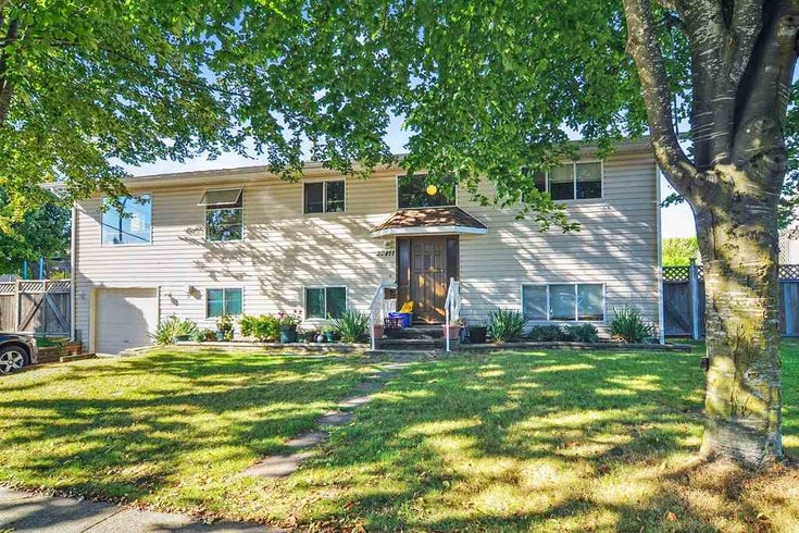 27411 33 AVENUE - Aldergrove Langley House/Single Family for sale, 4 Bedrooms (R2490994)
