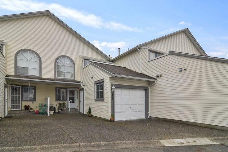 204 21937 48 AVENUE - Murrayville Townhouse for sale, 2 Bedrooms (R2562404)