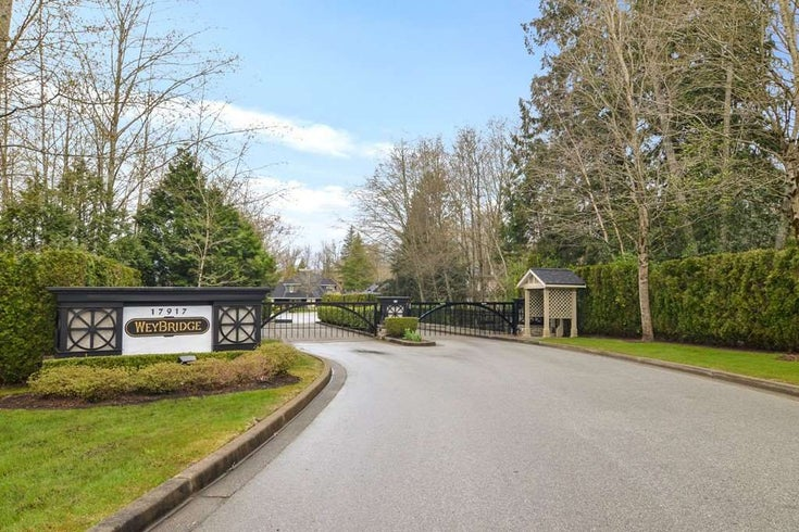 20 17917 68 AVENUE - Cloverdale BC Townhouse for sale, 3 Bedrooms (R2564545)
