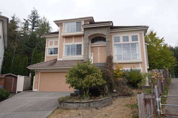 122 Linden Court Upper, Port Moody  - other Apartment/Condo for sale, 3 Bedrooms (Port Moody Upper Level Home for Rent!)
