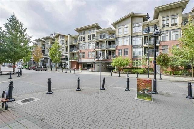 413 101 Morrissey Road - Ioco Apartment/Condo for sale, 1 Bedroom