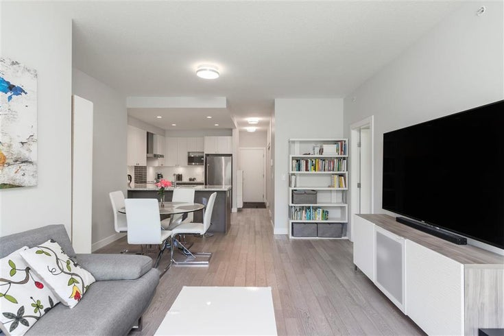 3399 Noel Drive, Burnaby - Sullivan Heights Apartment/Condo for sale, 2 Bedrooms (GORGEOUS 2 BED/2 BATH + DEN WALK TO SKYTRAIN)