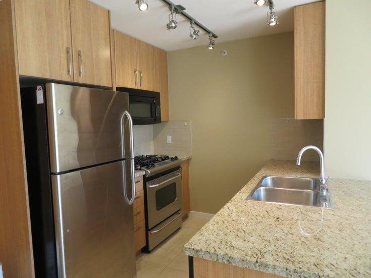 709 651 Nootka - North Shore Pt Moody Apartment/Condo for sale, 2 Bedrooms