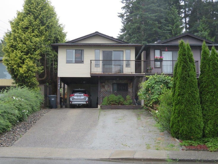 1436 Pitt River - Mary Hill House/Single Family for sale, 3 Bedrooms