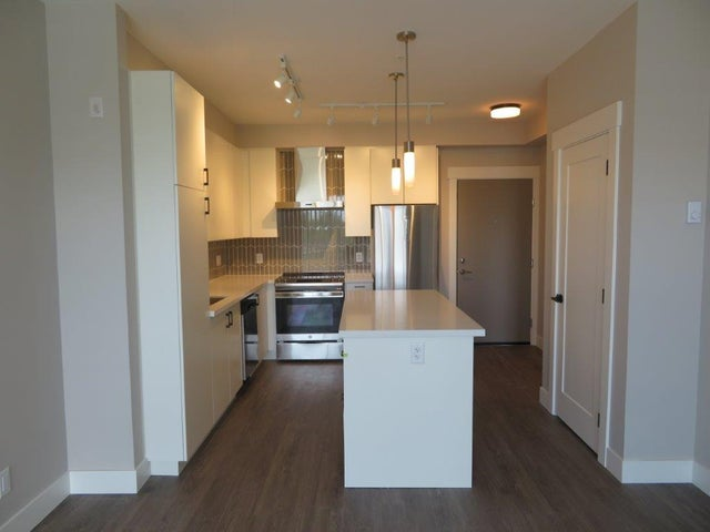 A406 20838 78B Ave - Willoughby Heights Apartment/Condo for sale, 1 Bedroom
