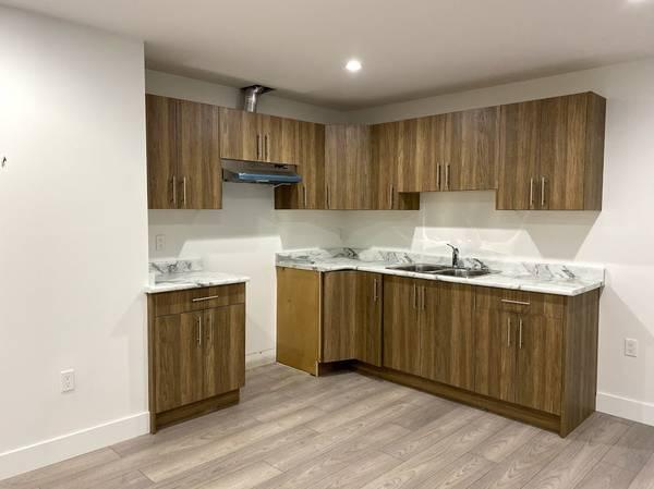 Allard Street, Coquitlam - other Apartment/Condo for sale, 1 Bedroom (Maillardville 1 Bedroom Suite for Rent!)