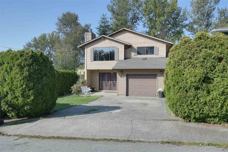 Croteau Court, Coquitlam - Cape Horn House/Single Family for sale, 3 Bedrooms (PARTLY RENOVATED 3 BEDROOM/1 BATHROOM UPPER HOME ON QUIET STREET)