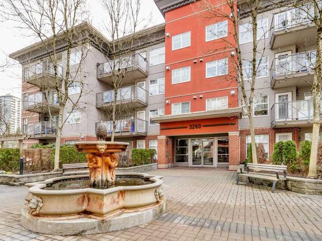 3260 St. Johns Street - Port Moody Centre Apartment/Condo for sale, 2 Bedrooms (CENTRAL PORT MOODY LOCATION)